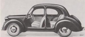 DYNA 100 1946 PROFIL