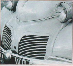 DYNA 1945 NEZ
