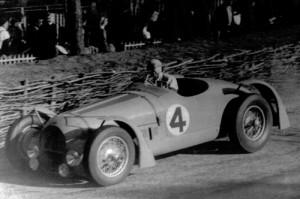 Pierre Flahault -LM-1949-
