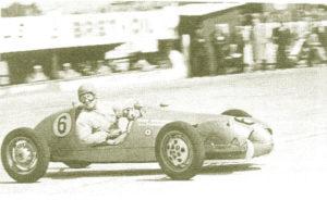 RACER-500 MONTHLEY-1952-LAPIZE-CHAUSSAT