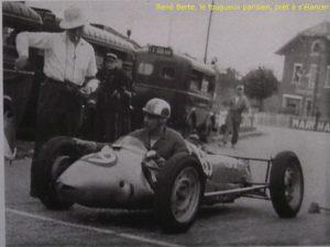 RACER-BERTE-SP