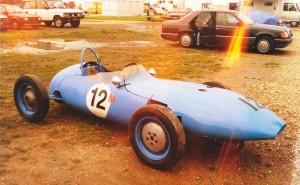 RACER-HAMPE