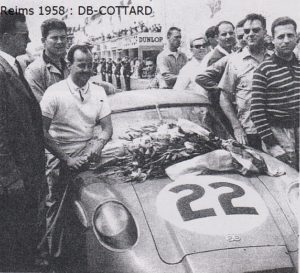 REIMS-1958-DB-COTTARD