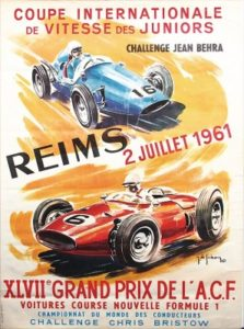 REIMS-1961-AFFICHE