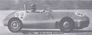 REIMS-1961-DB-JUNIOR-BOUHARDE