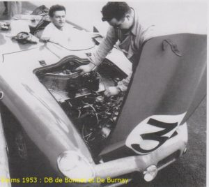 Reims-1953-DB-BONNET-De BURNAY