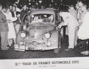 TDF-1953-DYNA X N 117