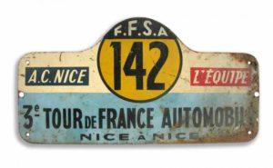 TDF-1953-PLAQUE